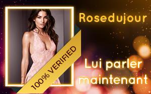 rosedujour